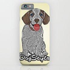 Dog Style Slim Case iPhone 6s