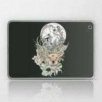 D E E R M O O N Laptop & iPad Skin