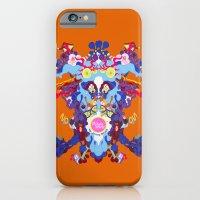 Toon Rorschach I iPhone 6 Slim Case