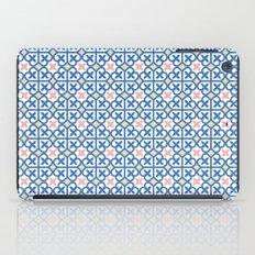 Floor Tile 3 iPad Case