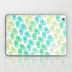 Flip FlopUnicorn Laptop & iPad Skin