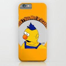 Don't Hug Me I'm Scared iPhone 6 Slim Case