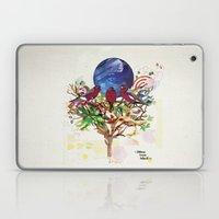 Home Sweet Home. Laptop & iPad Skin