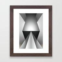 Next Framed Art Print