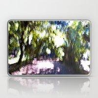 Boboli Gardens Laptop & iPad Skin