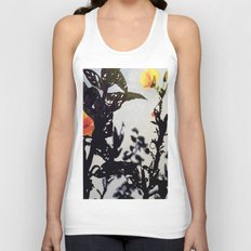 Leading Leaves Unisex Tank Top