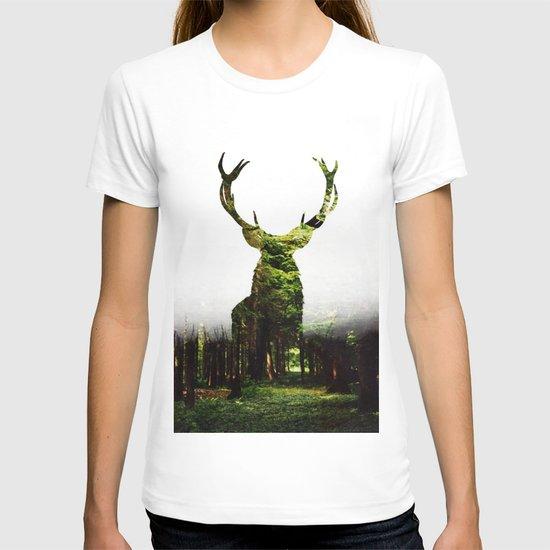 Ocolu Silvic T-shirt