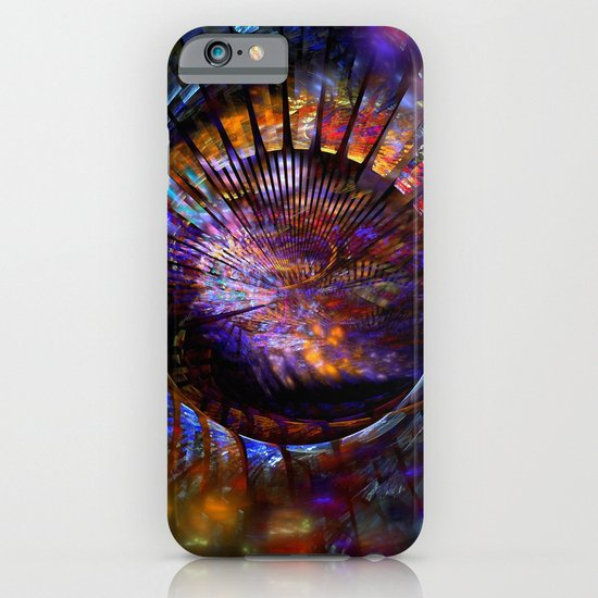 This is Another World iPhone & iPod Case