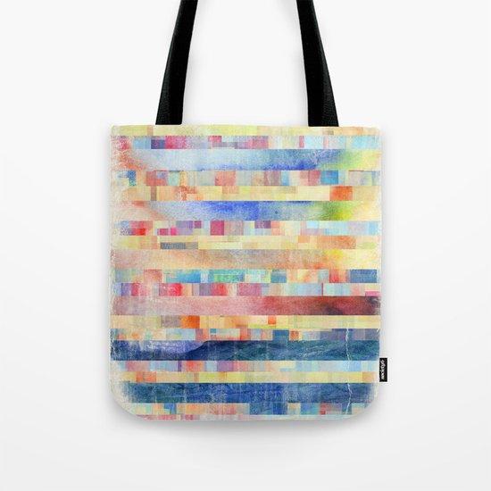 Amalgamate Tote Bag