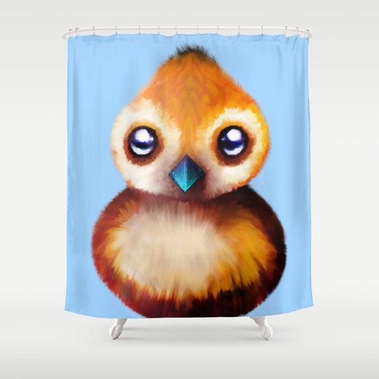 World of Warcraft Pepe Shower Curtain