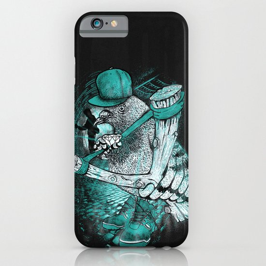 r+evolution. iPhone & iPod Case