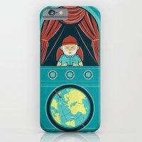 Aquatic Adventurer iPhone 6 Slim Case