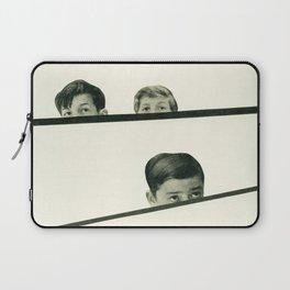 Laptop Sleeve - Hide and Seek - Cassia Beck