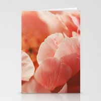 Paeonia #7 Stationery Cards