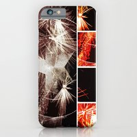 iPhone & iPod Case featuring Captain America: The Winter Soldier by Joshua Rayfield [Spyder Acidburn]