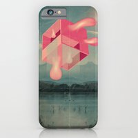 iPhone & iPod Case featuring bucolico cubolo by Marco Puccini