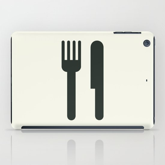 Food iPad Case