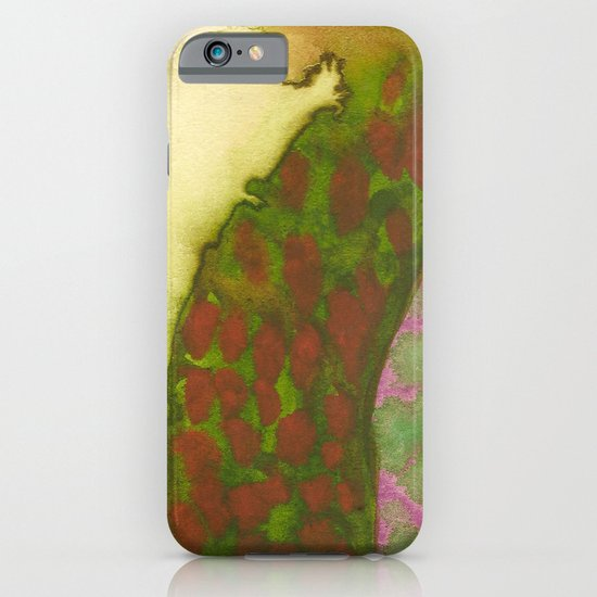 Walter iPhone & iPod Case