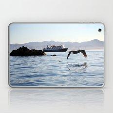 passing through Laptop & iPad Skin
