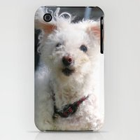 """iPhone 3Gs & iPhone 3G Cases featuring Baaah! """"cough"""" Woof! Woof! by kealaphotography"""