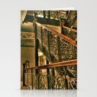 Monadnock Staircase Stationery Cards