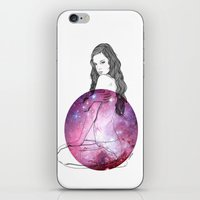 We Are All Made Of Stard… iPhone & iPod Skin