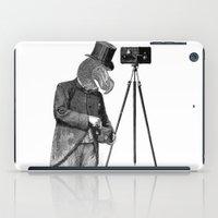 Foto Dodo #1 iPad Case