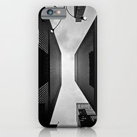 NYC Can Be Dizzying Some… iPhone 6 Slim Case