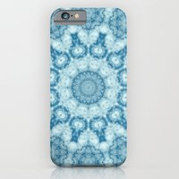 Beautiful Blue Sky Manda… iPhone 6 Slim Case