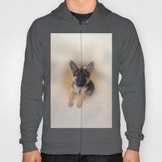 German Shepherd Hoody