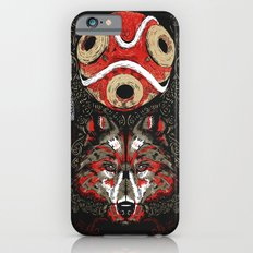 Mononoke Totem iPhone 6s Slim Case