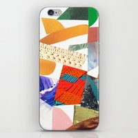 Tapestry I  iPhone & iPod Skin