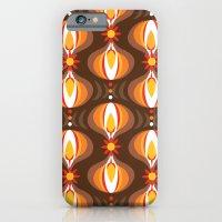 Oohladrop Brown iPhone 6 Slim Case