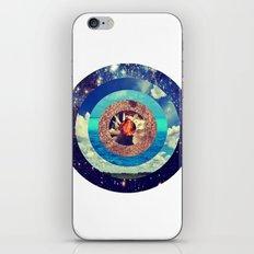 Sphere Of Dreams iPhone & iPod Skin