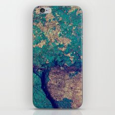 Rough iPhone & iPod Skin
