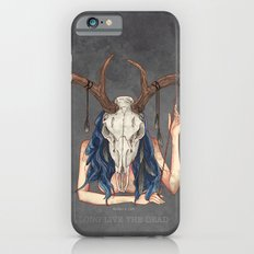 Long live the dead - Dear iPhone 6s Slim Case