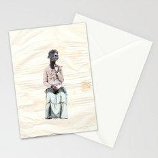Smoker Camel   Habana Stationery Cards