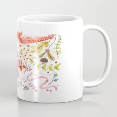 WASHED OUT OF OUR BONES Mug