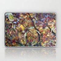 Autumn Rainbows Laptop & iPad Skin