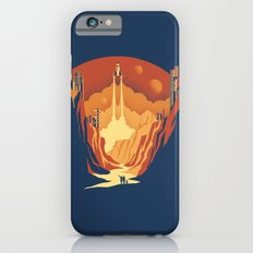 New World Slim Case iPhone 6s