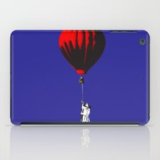 RED BALLOON iPad Case