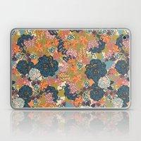 English Garden Laptop & iPad Skin