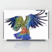 In Flight iPad Case