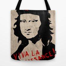 Viva la renaissance! Tote Bag