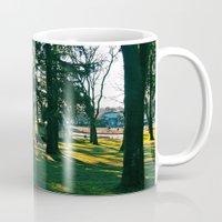Simple Beauty Mug
