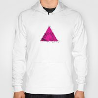 A (abstract geometrical type) Hoody