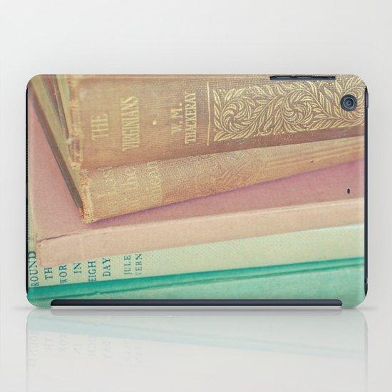 Book Lover iPad Case