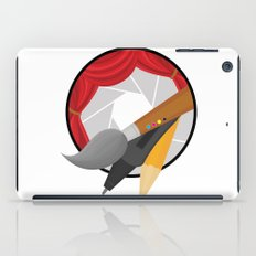Blender iPad Case