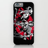 RHPS gang of five iPhone 6 Slim Case