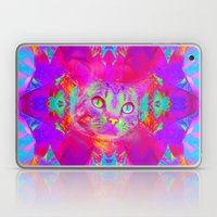 Briah-Lady Jasmine Laptop & iPad Skin